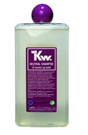 500 ml KW Neutral Shampoo